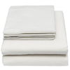 monarch brands: Monarch Brands - Lulworth T180 Full Flat Sheet, 1 Dozen