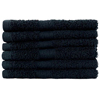 Monarch Brands TRUE Color Ring SpunWash Cloth MNBWASH-BLACK