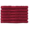 Textiles: Monarch Brands - TRUE Color Ring SpunWash Cloth
