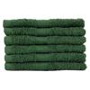 Monarch Brands TRUE Color Ring SpunWash Cloth MNB WASH-HUNTER GREEN