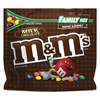 Candies, Food & Snacks: M & M's Chocolate Candies, 19.2oz Pack