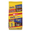 M & M Mars M & Ms® Fun Size Variety Mix MNM 56025