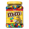 Milk Chocolate Milk: M&M's® Chocolate Candies