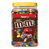 M&M's® Chocolate Candies