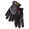 safety zone leather gloves: Mechanix Wear® FastFit® Work Gloves