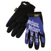 safety zone leather gloves: Mechanix Wear® The Original® Work Gloves
