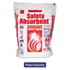 Moltan Co. Safe T Sorb™ All-Purpose Clay Absorbent MOL 7951PL