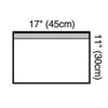 3M Steri-Drape Small Towel Drape (1000) MON 10001102