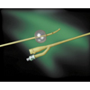 Bard Medical Foley Catheter Bardex Lubricath 2-Way Carson Model 5 cc Balloon 16 Fr. Hydrophilic Polymer Coated Latex MON 10021902