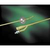 Bard Medical Foley Catheter Bardex Lubricath 2-Way Carson Model 5 cc Balloon 20 Fr. Hydrophilic Polymer Coated Latex MON 10021920