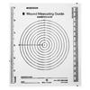 McKesson Wound Measuring Device Non-Sterile 5