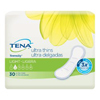 "sca personal: SCA - Tena® Serenity® ACTIVE™ Ultra Thin 9"" Bladder Control Pads, Regular, 30/PK"