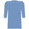 workwear: C-Core Medical - SurgiSoft® nonReinforced Surgical Gown with Towel (10131), 44/CS