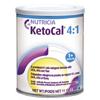 Nutricia Oral Supplement Ketocal 4:1 Vanilla 300 Gram Can Powder MON 1018615CS