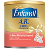 Mead Johnson Nutrition Infant Formula Enfamil A.R.® Lipil™ 12.9 oz., 6EA/CS MON 10202600