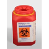 Post Medical Multi-Purpose Sharps Container MON 10242800