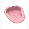 bedpans & commodes: Medical Action Industries - Medegen Fracture Bedpan, Dusty Rose (H103-10)