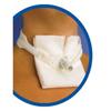 Pepper Medical Trach-Tie® Tracheostomy Tube Neckband (301), 20 EA/BX MON 580203BX