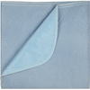 Beck's Classic Underpad Blue Max 34 X 36 Inch Reusable Polyester / Rayon Moderate Absorbency, 12/DZ MON 1101032DZ