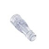 ICU Medical Connector MicroCLAVE®, 100/CS E1 MON10352800