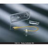 Bard Medical Indwelling Catheter Kit Bardex Lubricath Foley 20 Fr. 5 cc Balloon Latex, 1/ EA MON47119EA