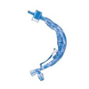 Halyard Closed Suction System Ballard® Trach Care® Double Swivel Elbow 14 Fr. Thumb Valve MON 10384000