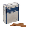 "Wound Care: Medtronic - Adhesive Bandage Curity™ Fabric 3/4"" X 3"" Rectangle, 50EA/BX"
