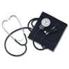 Omron Healthcare Aneroid Sphygmomanometer Omron® Pocket Style Hand Held 2-Tube Adult Arm MON 10402500