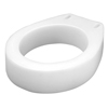 bathroom aids: Apex-Carex - Toilet Seat Elevator
