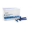 Grooming & Hygiene: McKesson - Fixed Head Razor Medi-Pak™ Twin Blade, Disposable Non-Sterile, 50EA/BX