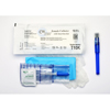 Cure Medical Cure Twist® Intermittent Catheter Kit, 10 Fr. (T10K), 30/BX, 3BX/CS MON 1034690CS