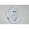 Cardinal Health Dover Indwelling Catheter Tray Foley 18 Fr. 5 cc Balloon Silicone MON10621900