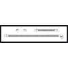 Vyaire Medical Inspiratory Circuit Line, 20 EA/CS MON 232800CS