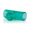 respiratory: Teleflex Medical - Aerosol Tee Connector (1077), 50 EA/CS