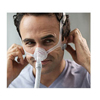 Respironics CPAP Mask Wisp Tip-of-the-Nose Nasal Mask Petite / Small-Medium / Large MON 10946400