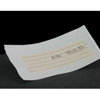 Derma Sciences Skin Closure Strip Suture Strip® Plus 1/2 X 4 Non-woven Material, 50EA/BX MON 11032000