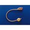 Teleflex Medical Foley Catheter Rusch Gold 2-Way Standard Tip 30 cc Balloon 16 Fr. Silicone Coated Latex MON 11061910