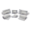 "Wound Care: Medtronic - Bandage Roll Dermacea Gauze 6-Ply 4.5"" x 4.1 Yard"