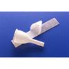 Teleflex Medical Male External Catheter Golden-Drain® Medium, 144EA/CS MON 11111904