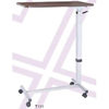 Merits Health Overbed Table Tilting 26 to 38.5 Inch MON 11115000