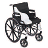 Span America Seat / Backrest Cushion Combination Short-Wave® 18 Inch Width MON 11124300