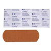 "Wound Care: Medtronic - Adhesive Bandage Curity™ Fabric 1"" X 3"" Strip, 50EA/BX"