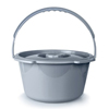 McKesson Commode Bucket, 1/ EA MON 11163301