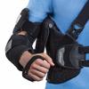DJO Shoulder Brace UltraSling® Quadrant TempGuard™ Left Shoulder, 1/EA MON 11203000