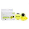 McKesson Tennis Ball Glide Pads, 1PR/BX, 10BX/CS MON 1095258CS