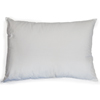 McKesson Bed Pillow 17 x 24 White Disposable MON 11241100