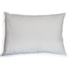 McKesson Bed Pillow 17 x 24 White Disposable MON 11241101