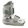 DJO Ankle Walker Boot SP Walker Large Hook and Loop Closure Male Size 10 to 13 Left or Right Foot MON 11253801