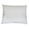 McKesson Bed Pillow 19 x 25 White Reusable MON 11258200