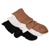DJO Bell-Horn Knee-High Closed Toe Anti-Embolism Compression Stockings MON 11320300